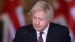U.K. PM Johnson 'not commenting' on interview