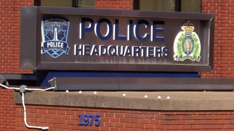 Four Halifax police employees test positive
