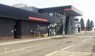 Greater Sudbury Police are investigating three dangerous incidents in the air at the Greater Sudbury Airport. (Alana Everson/CTV News)