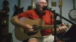 Don Discher from the Sault covers Rickey Nelson's 'Hello Mary Lou.'