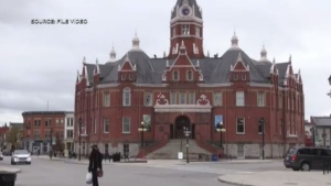 Stratford council is hoping to remove a provincial zoning order that would have allowed for a glass plant in the city.