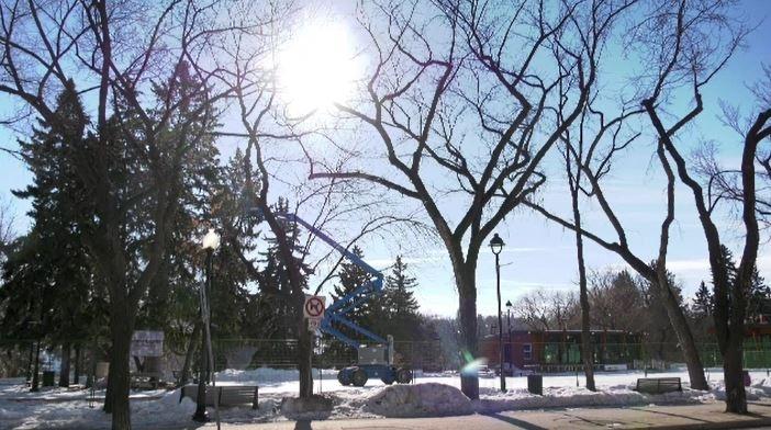 Saskatoon Weather March 9