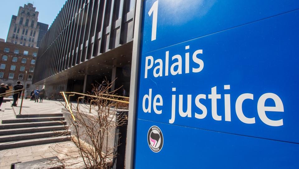 Quebec Superior Court