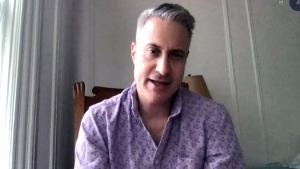 Author Darin Strauss on Lucille Ball