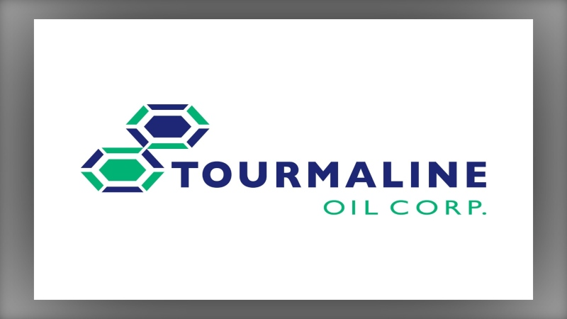 Tourmaline Oil Corp. says it has signed a deal to buy Black Swan Energy Ltd. (file)