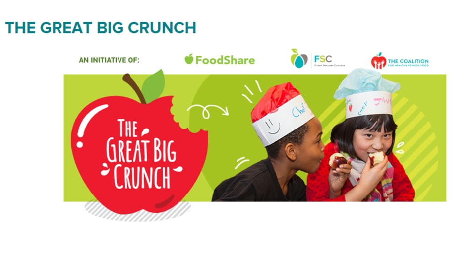 The Great Big Crunch