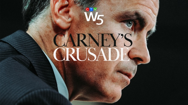 Carney's Crusade: Thinking differently on climate
