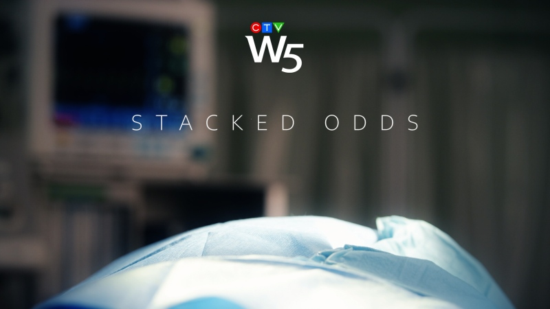 W5: Stacked Odds