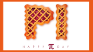 Pi Day is celebrated on 3:14, aka March 14
