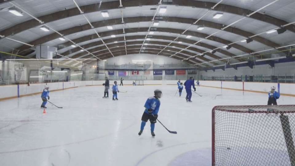 The winning community of Kraft Hockeyville will host an NHL preseason game and receives $250,000 for arena upgrades.