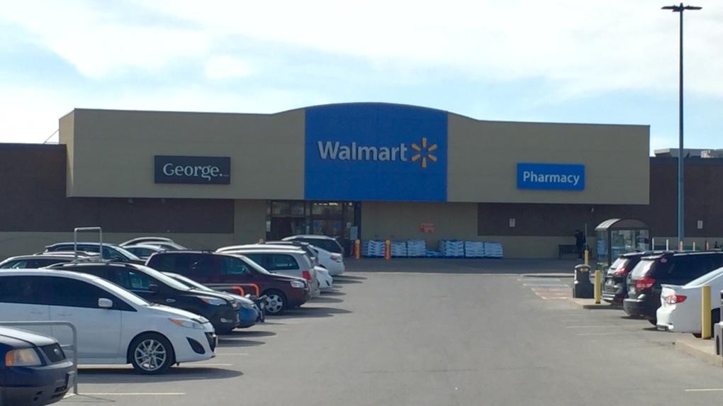 Walmart Stanley Park