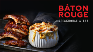 Bâton Rouge Steakhouse & Bar