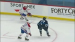 The Montreal Canadiens beat the Winnipeg Jets 4-2 on March 15, 2021.
