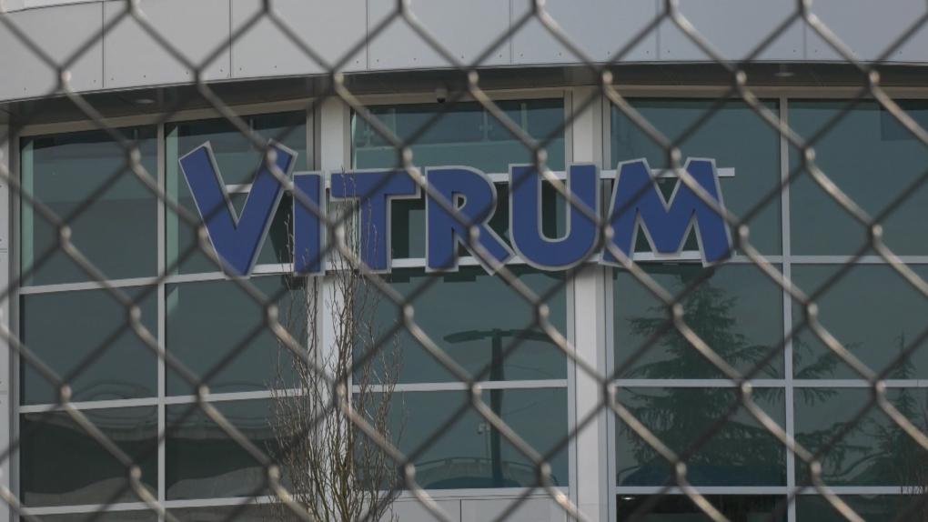Vitrum Glass Group