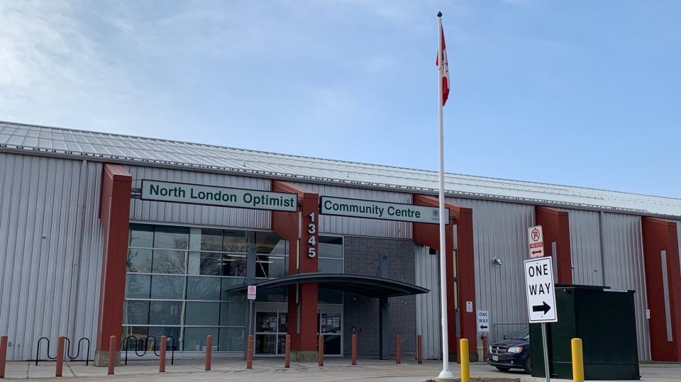 North London Optimist Community Centre