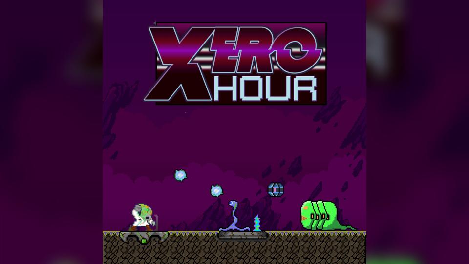 Xero Hour