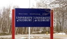 The University of Sudbury says it wants to go back to being a francophone university while also offering its Indigenous studies programs through a separate institution. (Jaime McKee/CTV News)