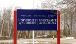 Sudbury's Francophone community is calling recent faculty and program cuts at Laurentian University a betrayal. It's calling for all programs, both before and after the cuts last Monday, to be transferred to the University of Sudbury. (File)