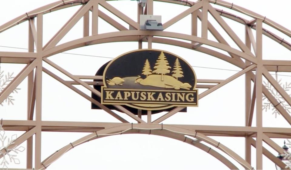 Kapuskasing anniversary