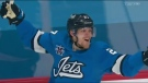 The Winnipeg Jets beat the Montreal Canadiens 4-3 on March 17, 2021.