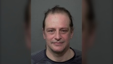 Pascal Hally, 49, has been charged with second-degree murder.
