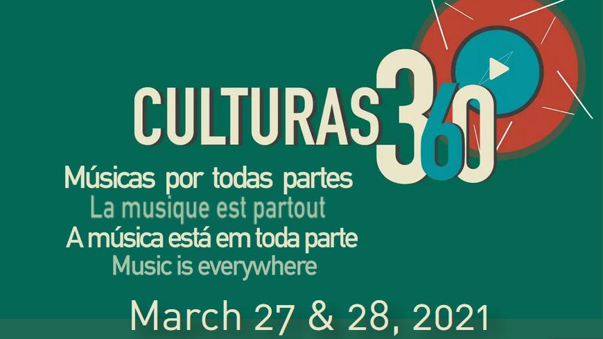Culturas 360 logo