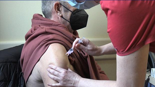 More vaccines arriving in Simcoe Muskoka