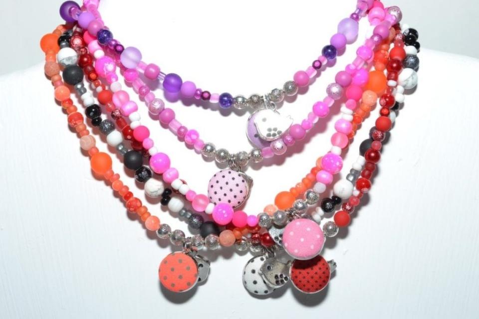 Children's jewelry recall