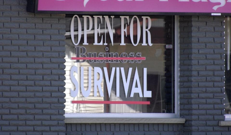 Sudbury salon owners