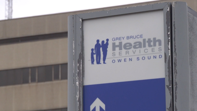 Grey Bruce Health Services, Owen Sound