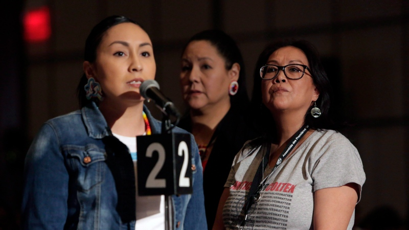 Colten Boushie's family to respond to watchdog report that found discrimination
