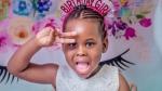 Bernice Nantanda Wamala is seen in this photo. (Supplied)