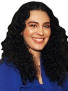 Touria Izri