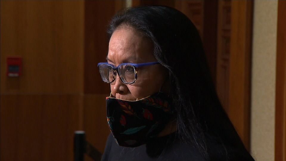 Boushie family applauds report