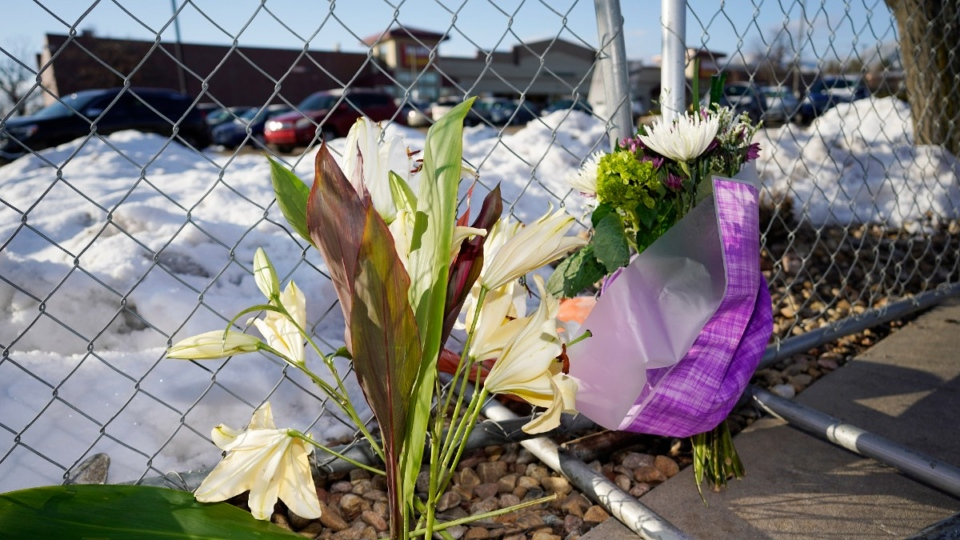 Colorado supermarket shooting leaves 'multiple' dead, including a police officer
