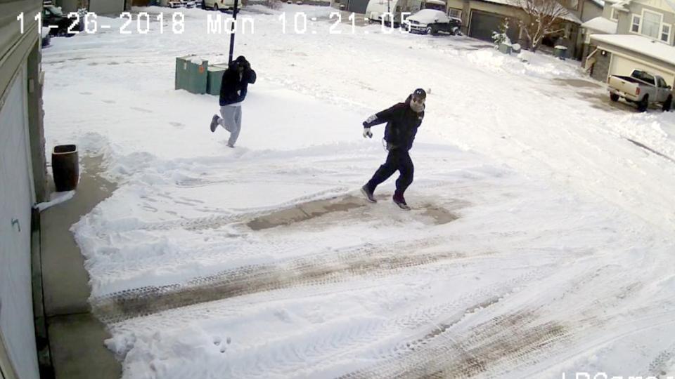 Chestermere. homicide, surveillance, Dennis Lewis