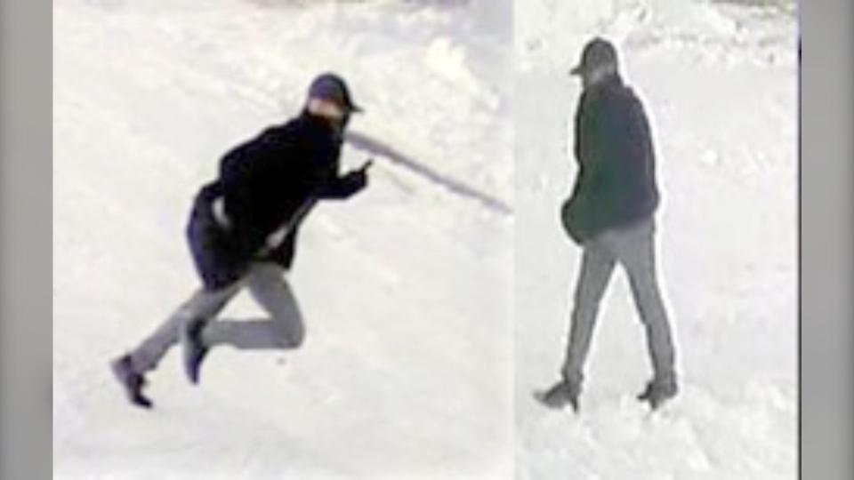 Chestermere homicide surveillance