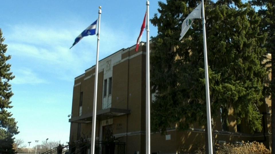 TMR mayor won't seek another term