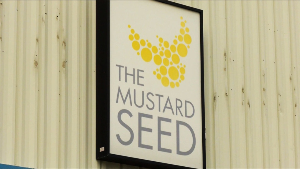 mustard, seed, lethbridge, homeless, shelter