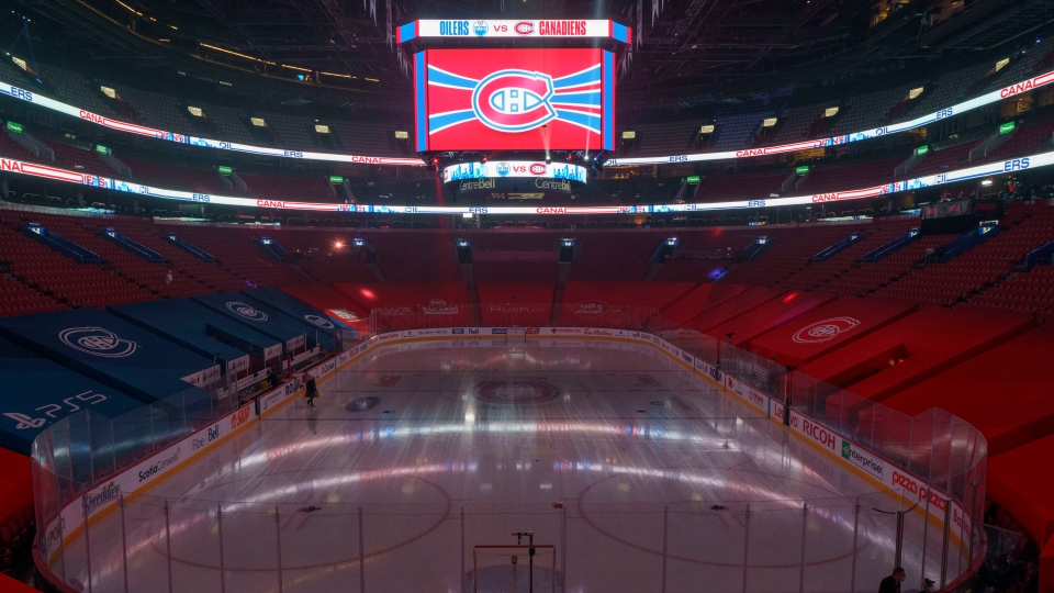 Habs games postponed due to COVID-19 protocol