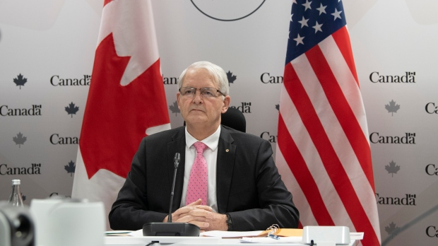 Canada hasn't declared support to lift vaccine patent rights after U.S. confirms it will