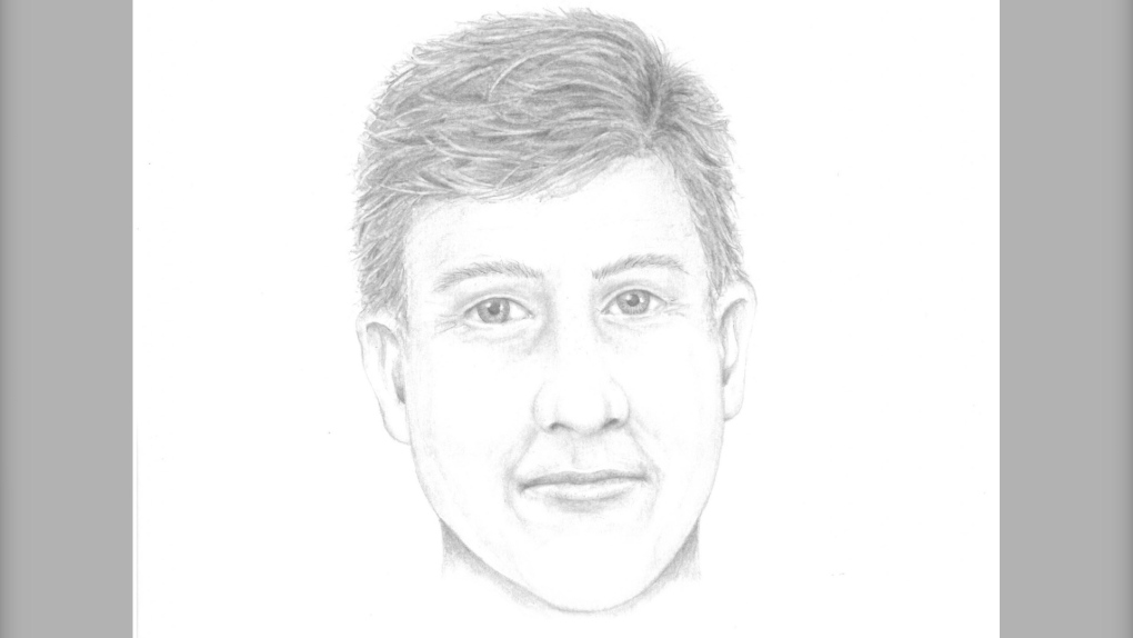 New Age-Enhanced Sketch Release Marks 30th Anniversary Of Michael Dunahee's Disappearance