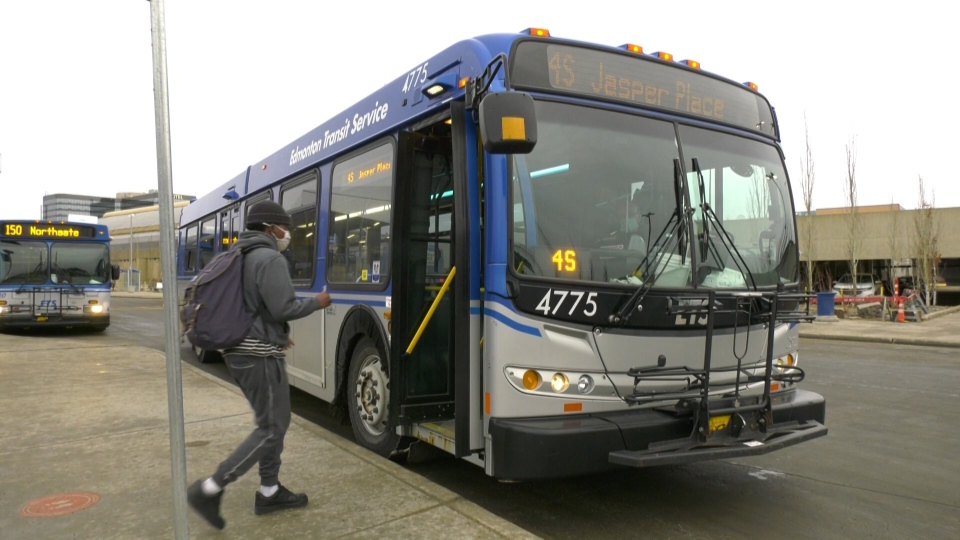 The city is preparing transit users for a massive ETS overhaul set to take effect April 25, 2021.