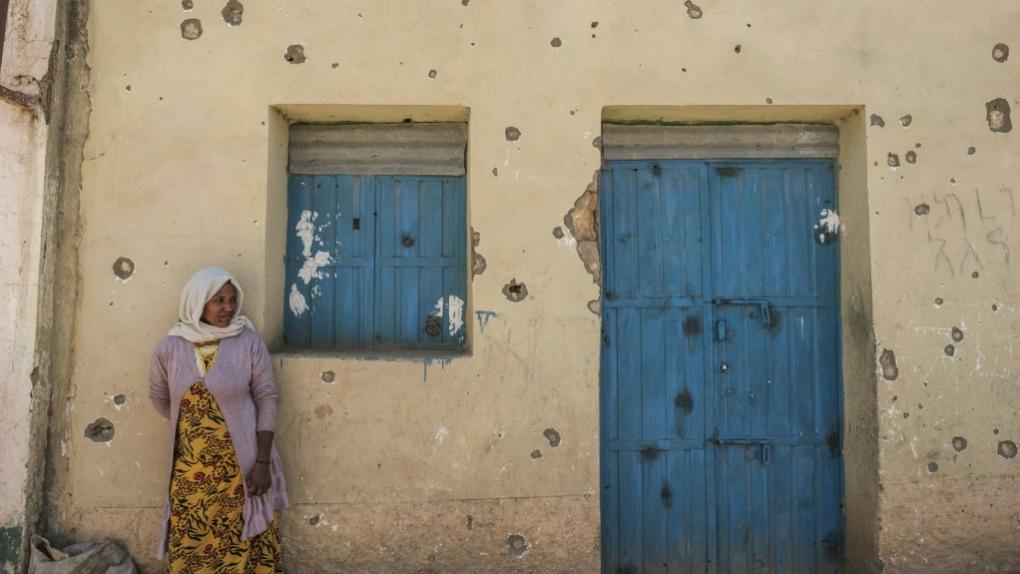 Tigray MSF AFP