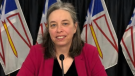 Chief medical officer of health Dr. Janice Fitzgerald says beginning Sunday, fully and partially vaccinated travellers from Canada will no longer have to provide proof of a negative COVID-19 test, nor will they have to self-isolate.
