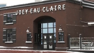 Alberta Health said it has been notified of 58 cases linked to the outbreak at Joey Eau Claire.