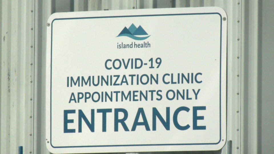 eagle ridge vaccine clinic