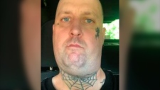 Sherbrooke police have issued a call for any possible victims of Michael Craswell, 41, to come forward.