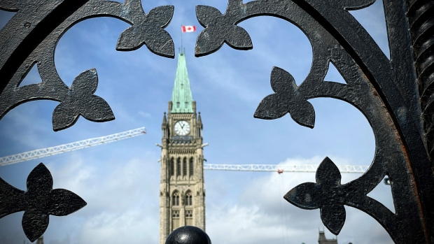 Three confidence votes to determine fate of minority Liberal government