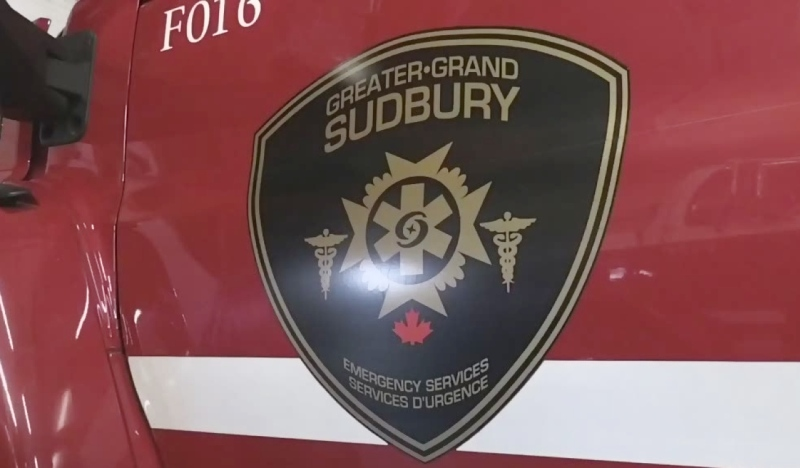 The battle between volunteer and career firefighters in Greater Sudbury has spilled out into the open again, with the city releasing a detailed sequence of events of its response to a May 2017 tragedy on Suez Drive in Hanmer. (File)
